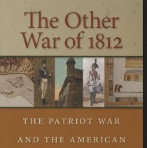 Image of The Other War of 1812: The Patriot War and the American invasion of Spanish East Florida - Book