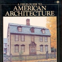Image of A Field Guide to American Architecture - Book