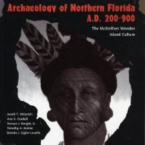Image of Archaeology of Northern Florida A. D. 200-900 - Book