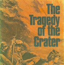 Image of The Tragedy of the Crater - Book
