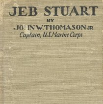 Image of Jeb Stuart - Book