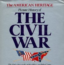 Image of The American Heritage Picture History of the Civil War - Book