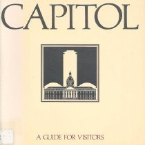 Image of Capitol: A Guide For Visitors - Book