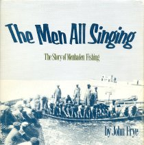 Image of The Men All Singing