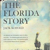 Image of The Florida Story - Book