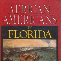 Image of African Americans in Florida - Book