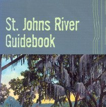 Image of St. Johns River Guidebook