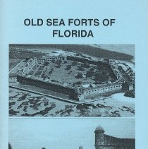Image of Old Sea Forts of Florida - Book