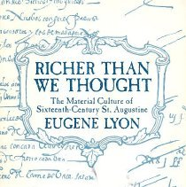 Image of Richer Than We Thought - Book
