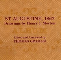 Image of Saint Augustine, 1867 - Book