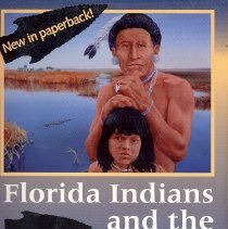 Image of Florida Indians and the Invasion from Europe - Book