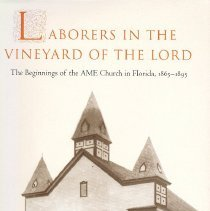 Image of Laborers in the Vineyard of the Lord - Book