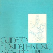 Image of A Guide to Florida's Historic Architecture - Book