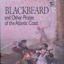 Image of Blackbeard and Other Pirates of the Atlantic Coast - Book