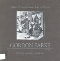 Image of Midway: Portrait of a Daytona Beach Neighborhood - Book