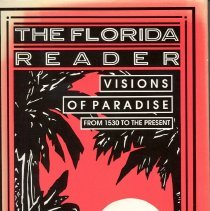 Image of The Florida Reader: Visions of paradise From 1530 to the present - Book