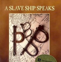 Image of A slave ship speaks: The Wreck of the Henrietta Marie - Book