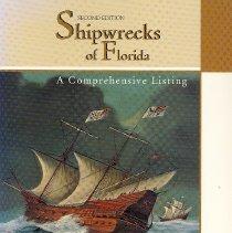 Image of Shipwrecks of Florida - Book