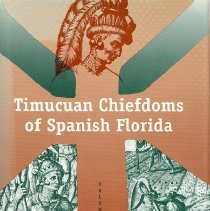 Image of The Timucuan chiefdoms of Spanish Florida:  Volume 1: Assimilation - Book