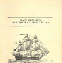 Image of Black Liberation on Cumberland Island in 1815