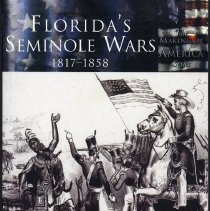 Image of Florida's Seminole Wars 1817-1858 - Book