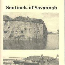 Image of Sentinels of Savannah - Book