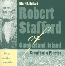Image of Robert Stafford of Cumberland Island: Growth of a Planter - Book