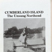 Image of Cumberland Island:  the unsung northend - Book