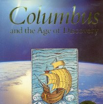 Image of Columbus and the Age of Discovery - Book