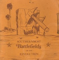Image of Southernmost Battlefields of the Revolution
