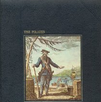 Image of The Pirates - Book