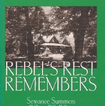Image of Rebel's Rest Remembers - Book