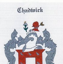 Image of The Chadwick Family History - Book
