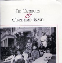 Image of The Carnegies and Cumberland Island - Book