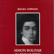 Image of Simon Bolivar in the United States of America