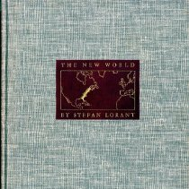 Image of The new world:  The first pictures of America; made by John White and Jacques Le Moyne & engraved by Theodore De Bry - Book