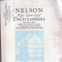 Image of Nelson's Perpetual Loose-Leaf Encyclopedia. Volume 12. - Book