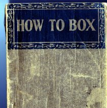 Image of How to Box - Book