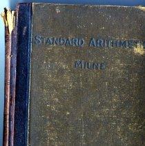Image of Standard Arithmetic - Book