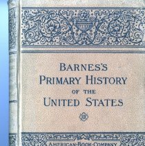 Image of Primary history of the United States for intermediate classes. - Book