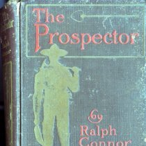 Image of The Prospector: A Tale of the Crow's Nest Pass - Book