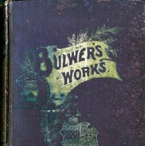 Image of The Works of Edward Bulwer Lytton Volume 1. - Book