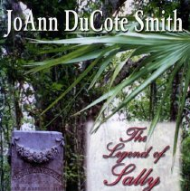 Image of The legend of Sally and the Pink Marble Stone - Book