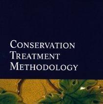 Image of Conservation treatment metholodgy - Book