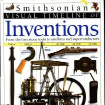 Image of Smithsonian Visual Timeline of Inventions - Book
