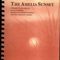 Image of The Amelia Sunset