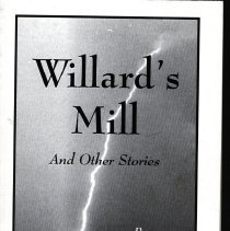 Image of Willard's Mill And Other Stories - Book