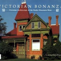 Image of Victorian Bonanza - Book