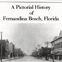 Image of A pictorial history of Fernandina Beach, Florida