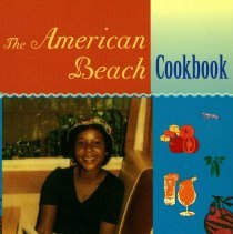 Image of The American Beach Cookbook. - Book